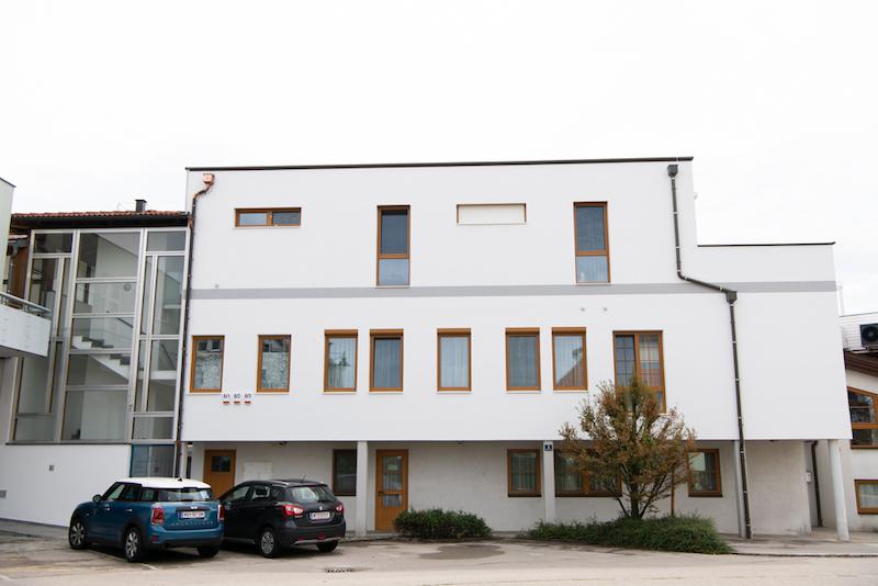 Seminarraum in Guntramsdorf
