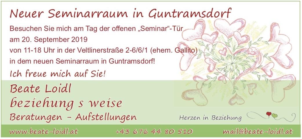 Seminarraum im Bezirk Mödling und Baden zu vermieten